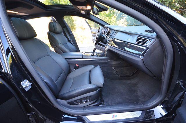 2012 BMW 750LI M SPORT Reseda, CA 33