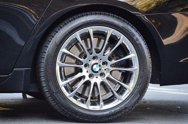2012 BMW 750LI M SPORT Reseda, CA 14