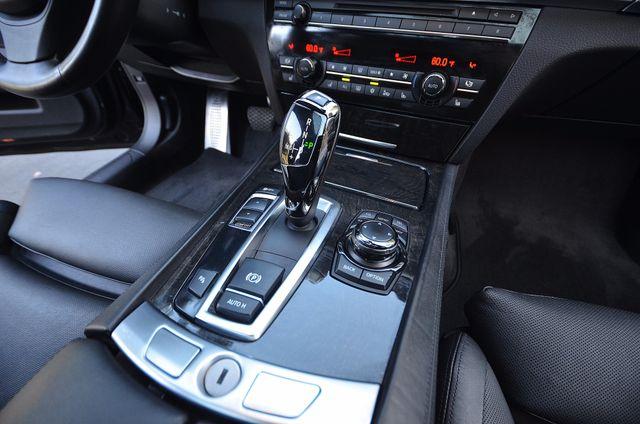 2012 BMW 750LI M SPORT Reseda, CA 36