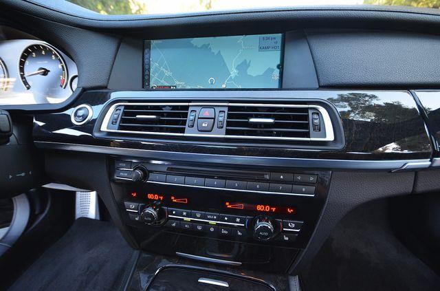 2012 BMW 750LI M SPORT Reseda, CA 6