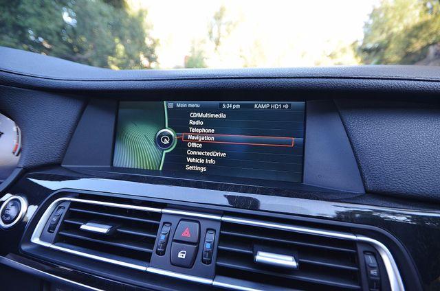 2012 BMW 750LI M SPORT Reseda, CA 37