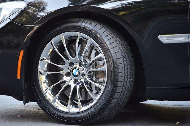2012 BMW 750LI M SPORT Reseda, CA 15