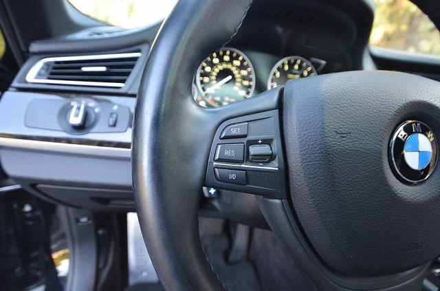 2012 BMW 750LI M SPORT Reseda, CA 43