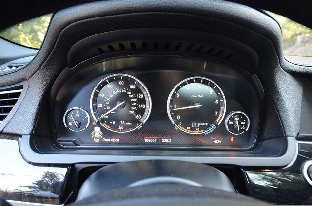 2012 BMW 750LI M SPORT Reseda, CA 44