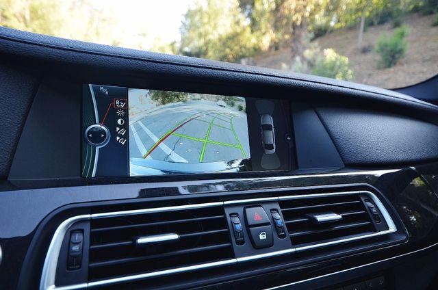 2012 BMW 750LI M SPORT Reseda, CA 49