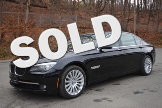 2012 BMW 750Li xDrive Naugatuck, Connecticut