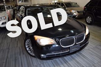 2012 BMW 750Li xDrive 4dr Sdn 750Li xDrive AWD Richmond Hill, New York