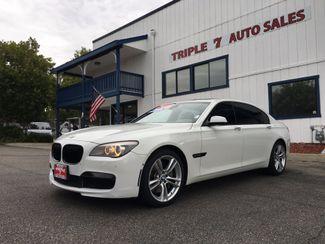 2012 BMW ALPINA B7 LWB Atascadero, CA