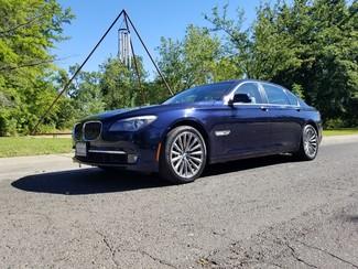 2012 BMW 750Li Chico, CA