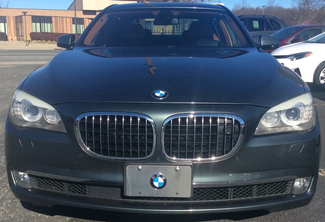 2012 BMW 750Li ALPINA B7 LWB xDrive  city NC  Palace Auto Sales   in Charlotte, NC
