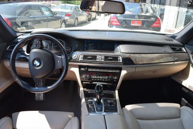 2012 BMW ALPINA B7 LWB xDrive 4dr Sdn ALPINA B7 LWB xDrive AWD Richmond Hill, New York 12