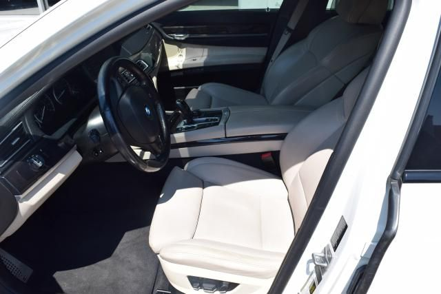 2012 BMW ALPINA B7 LWB xDrive 4dr Sdn ALPINA B7 LWB xDrive AWD Richmond Hill, New York 13