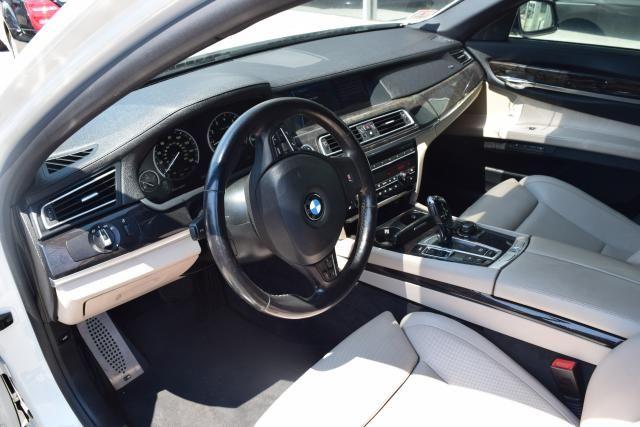 2012 BMW ALPINA B7 LWB xDrive 4dr Sdn ALPINA B7 LWB xDrive AWD Richmond Hill, New York 15