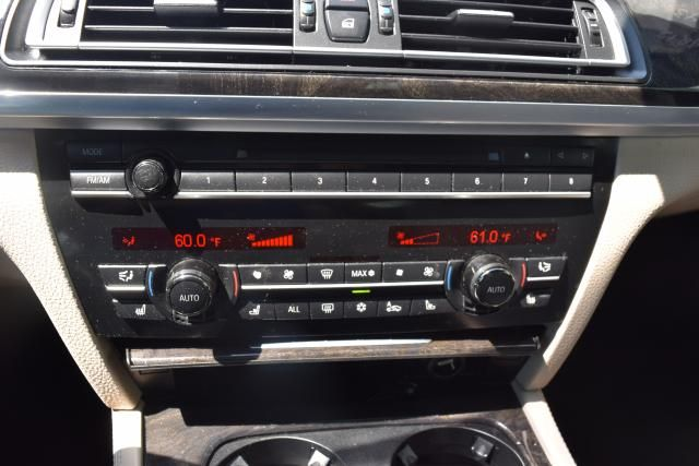 2012 BMW ALPINA B7 LWB xDrive 4dr Sdn ALPINA B7 LWB xDrive AWD Richmond Hill, New York 20