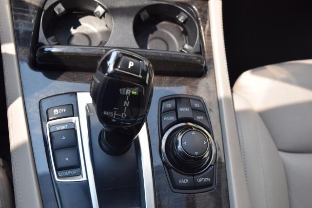 2012 BMW ALPINA B7 LWB xDrive 4dr Sdn ALPINA B7 LWB xDrive AWD Richmond Hill, New York 22