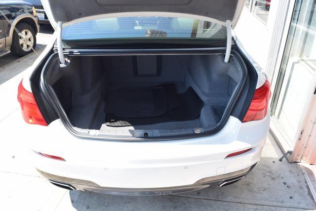 2012 BMW ALPINA B7 LWB xDrive 4dr Sdn ALPINA B7 LWB xDrive AWD Richmond Hill, New York 4