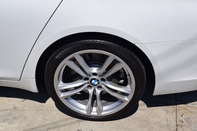 2012 BMW ALPINA B7 LWB xDrive 4dr Sdn ALPINA B7 LWB xDrive AWD Richmond Hill, New York 6