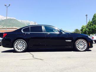 2012 BMW ALPINA B7 SWB SWB LINDON, UT 5