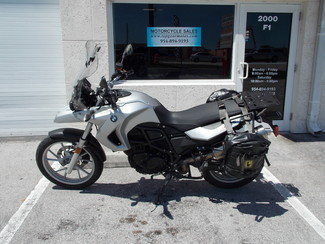 2012 BMW F650GS Dania Beach, Florida 6