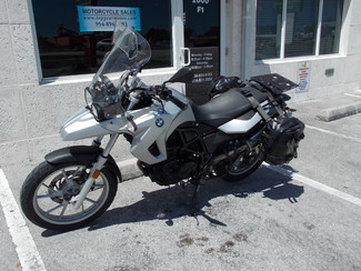 2012 BMW F650GS Dania Beach, Florida 7