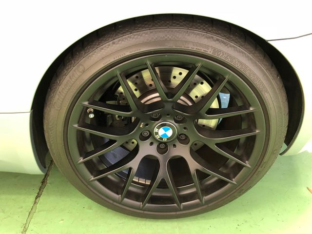 2012 BMW M Models M3 Longwood, FL 28