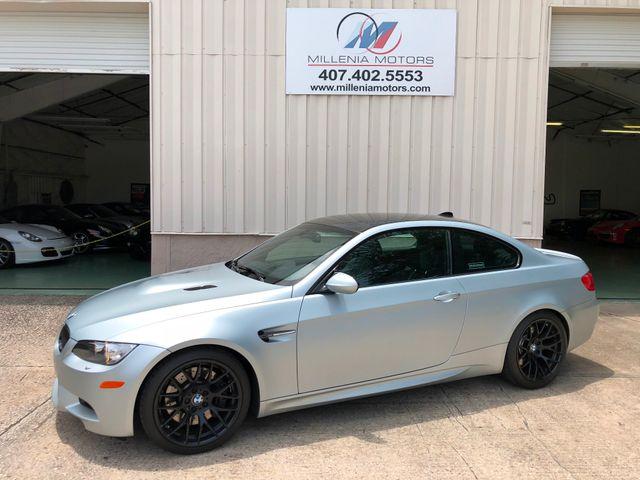 2012 BMW M Models M3 Longwood, FL 40