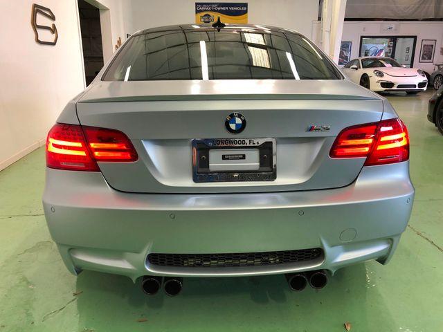 2012 BMW M Models M3 Longwood, FL 9
