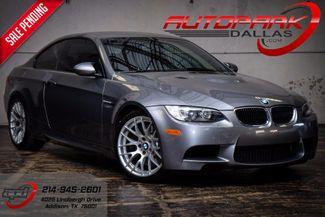2012 BMW M3 in Addison TX