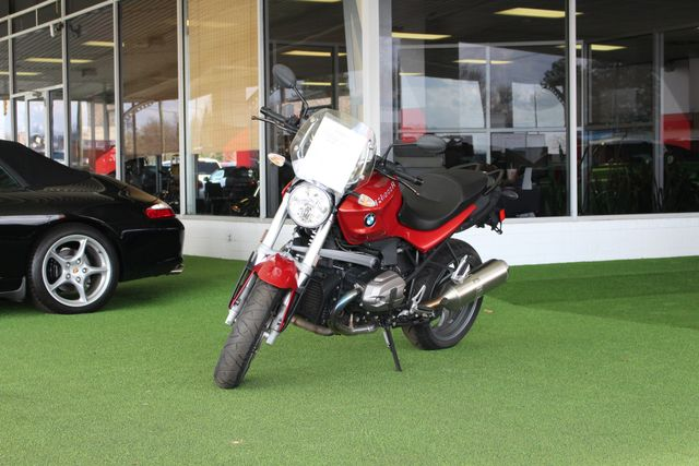 2012 BMW R 1200 R - ONLY 3500 MILES! Mooresville , NC 11