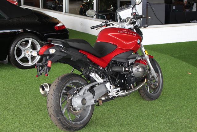 2012 BMW R 1200 R - ONLY 3500 MILES! Mooresville , NC 9