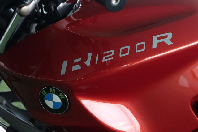 2012 BMW R 1200 R - ONLY 3500 MILES! Mooresville , NC 17