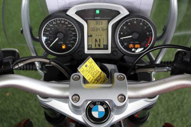 2012 BMW R 1200 R - ONLY 3500 MILES! Mooresville , NC 2