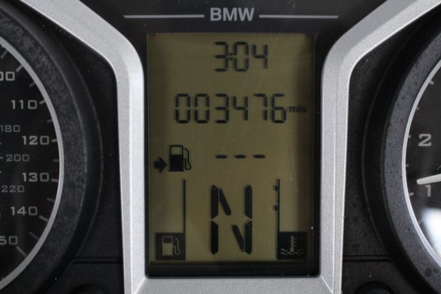 2012 BMW R 1200 R - ONLY 3500 MILES! Mooresville , NC 19