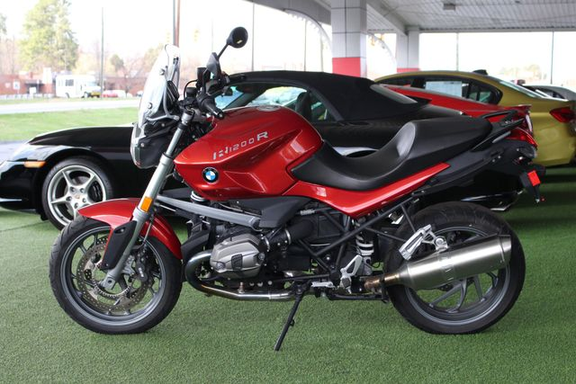 2012 BMW R 1200 R - ONLY 3500 MILES! Mooresville , NC 4