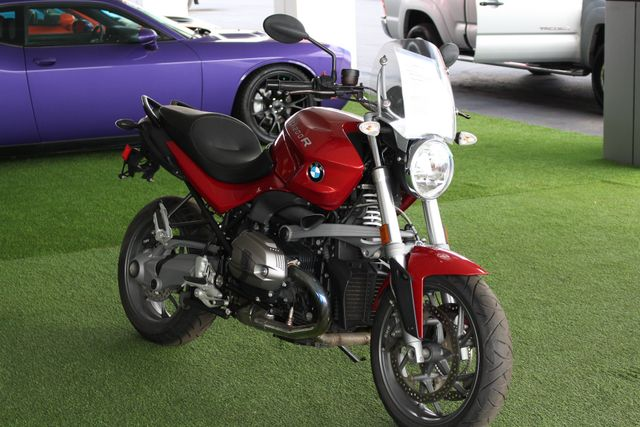 2012 BMW R 1200 R - ONLY 3500 MILES! Mooresville , NC 7
