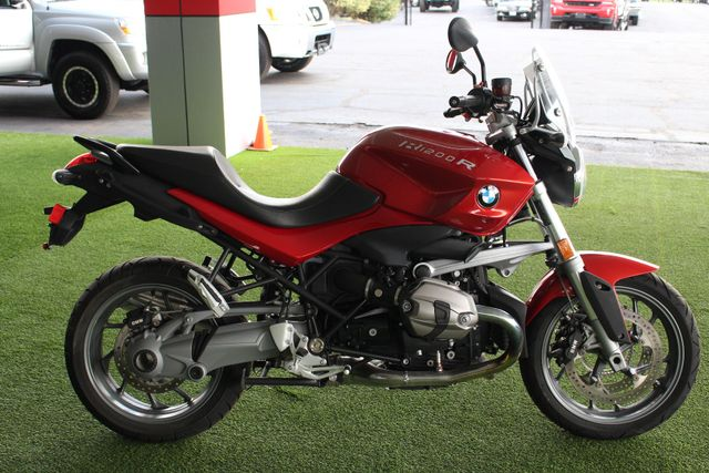 2012 BMW R 1200 R - ONLY 3500 MILES! Mooresville , NC 3