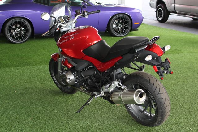 2012 BMW R 1200 R - ONLY 3500 MILES! Mooresville , NC 10