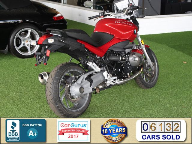 2012 BMW R 1200 R - ONLY 3500 MILES! Mooresville , NC 1
