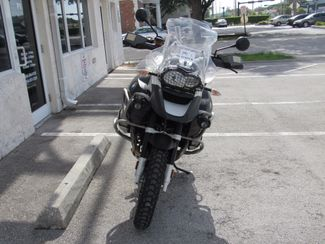 2012 BMW R1200 GS Adventure Dania Beach, Florida 15