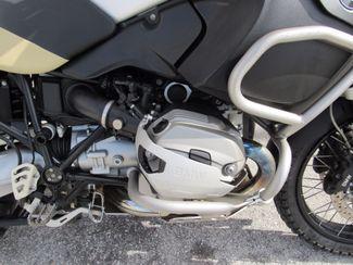 2012 BMW R1200 GS Adventure Dania Beach, Florida 3