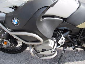 2012 BMW R1200 GS Adventure Dania Beach, Florida 8