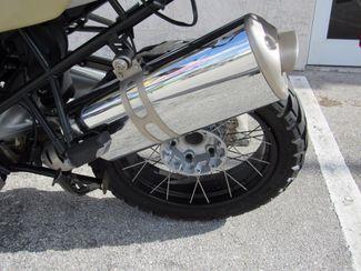 2012 BMW R1200 GS Adventure Dania Beach, Florida 9