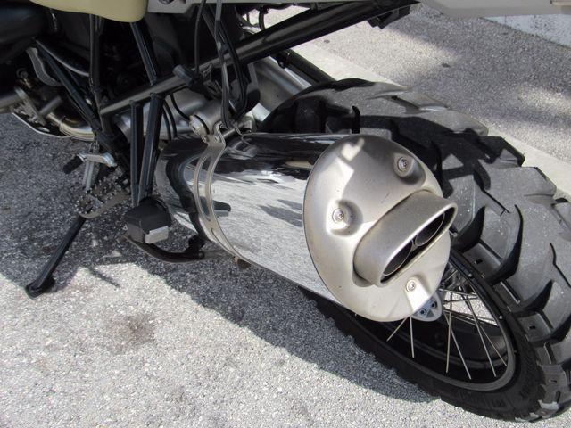 2012 BMW R1200 GS Adventure Dania Beach, Florida 10