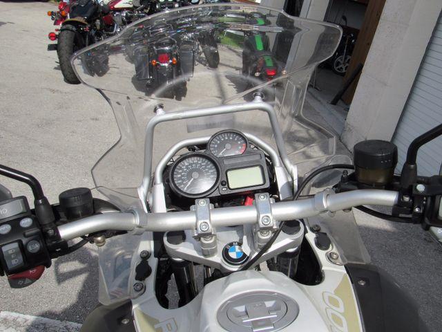2012 BMW R1200 GS Adventure Dania Beach, Florida 14