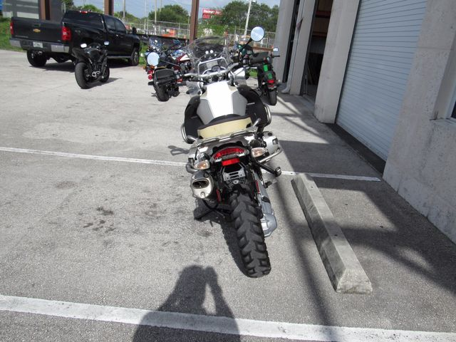 2012 BMW R1200 GS Adventure Dania Beach, Florida 16