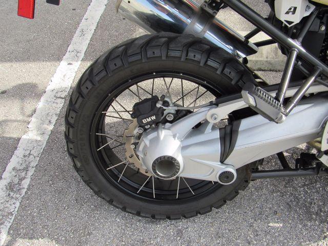2012 BMW R1200 GS Adventure Dania Beach, Florida 4