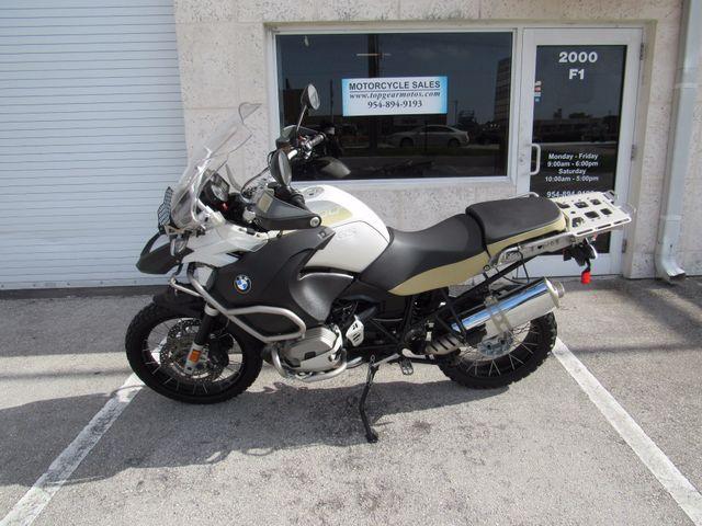 2012 BMW R1200 GS Adventure Dania Beach, Florida 6