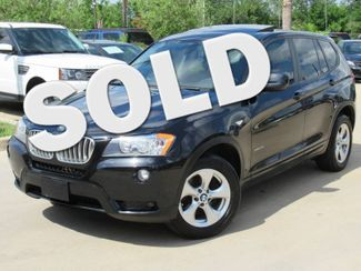 2012 BMW X3 xDrive28i 28i | Houston, TX | American Auto Centers in Houston TX