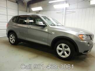 2012 BMW X3 xDrive28i 28i in  Tennessee