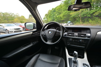 2012 BMW X3 xDrive28i Naugatuck, Connecticut 10